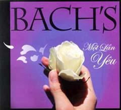 Album : Bach's Một Lần Yêu