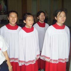 Ban Lễ Sinh