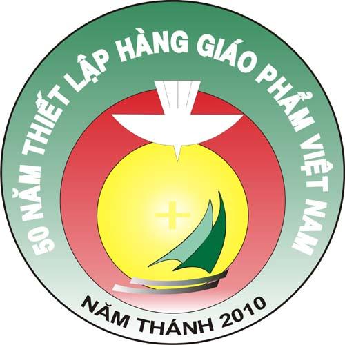 Ý nghĩa Logo Năm Thánh 2010