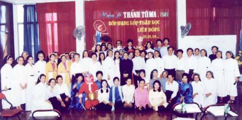Giới thiệu Trung tâm Mục Vụ Đaminh Ba Chuông