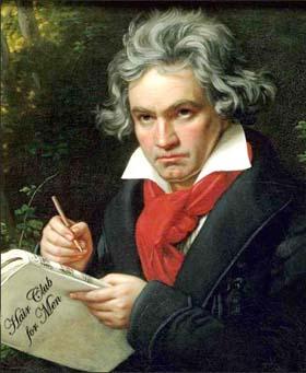 Sonate Ánh Trăng của Beethoven