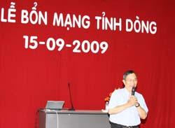 Ngày Truyền Thống Tỉnh Dòng Đaminh Việt Nam