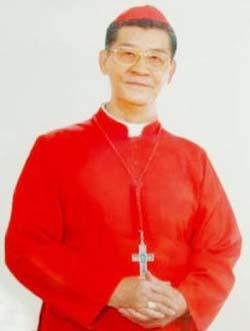 Đức Hồng Y GB. Phạm Minh Mẫn trả lời phỏng vấn