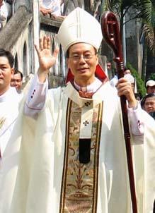 ĐTGM Ngô Quang Kiệt từ chức - Lời từ biệt