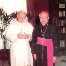 Tưởng nhớ Đức TGM Phaolô Nguyễn Văn Bình