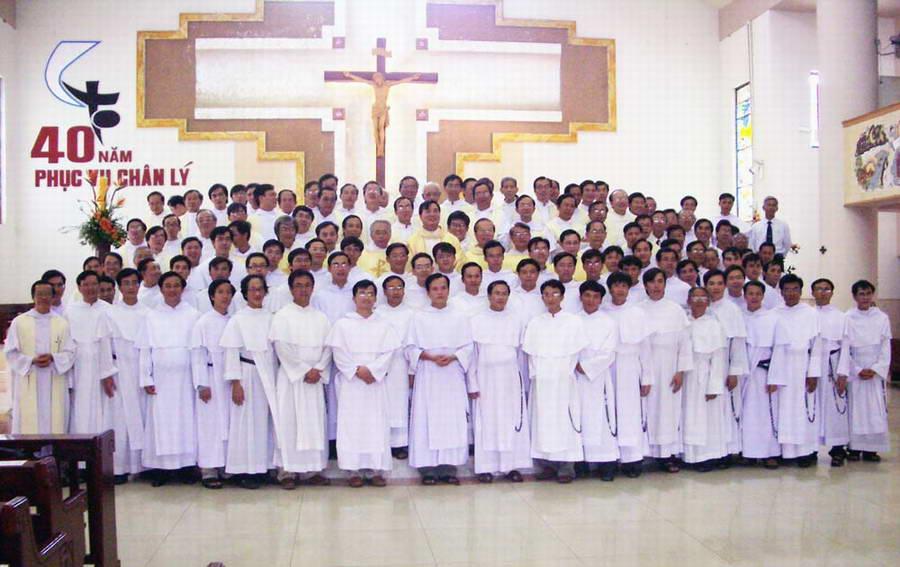 Tu Viện Thánh Anbêtô
