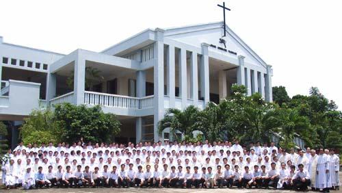 Mừng Bổn Mạng Tỉnh Dòng 15.09.2011