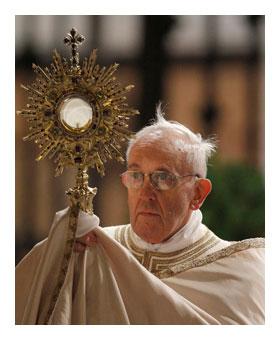 Video: Lễ Kính Mình Máu Thánh Chúa tại Rôma