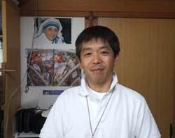 Clip: Tù nhân Nhật và Thánh Têrêsa Calcutta
