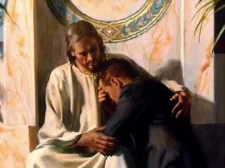Hội thánh thánh thiện vì có sức mạnh hối cải
