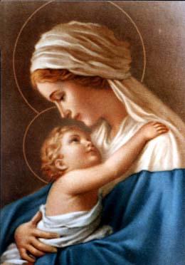 Lời Trăng Trối Của Người Mẹ