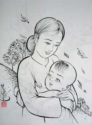 Câu Chuyện Về Người Mẹ Vĩ Đại