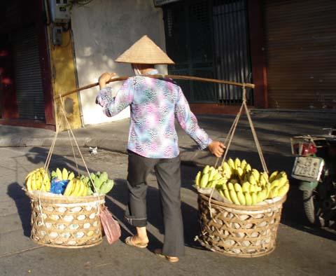 Clip: Túi gạo của mẹ