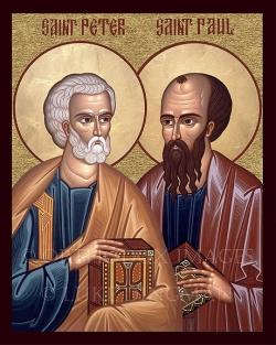 Nghe giảng lễ thánh Phêrô và Phaolô (2009 - 2021)
