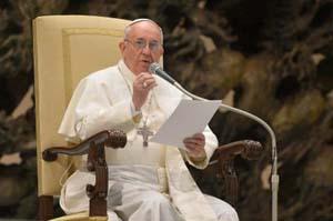 Thông điệp của ĐTC Nhân Ngày Thế Giới Truyền Giáo 2013