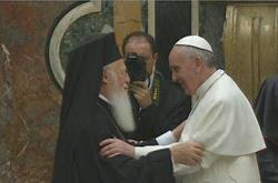 Đức Thánh Cha cổ võ đối thoại liên tôn