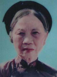Cầu cho bà Cataria Nguyễn Thị Hồng