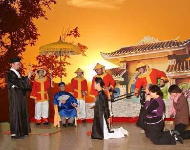 Slides : Về nguồn Giáo Hội Việt Nam