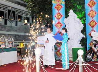 """Lễ Hội """"Mừng Xuân Tin Yêu 2013"""""""