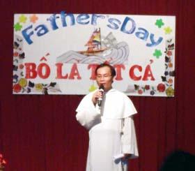 Ngày Của Cha : Bố Là Tất Cả