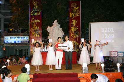 Hội Chợ Mừng Xuân Canh Dần