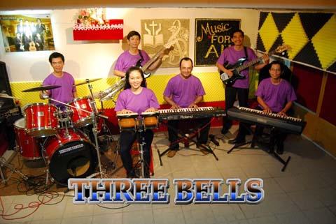 Ban Nhạc Three Bells