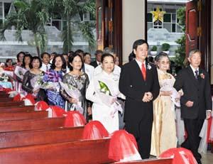 Thư Mời Tham Dự Kỷ Niệm Thành Hôn 2011