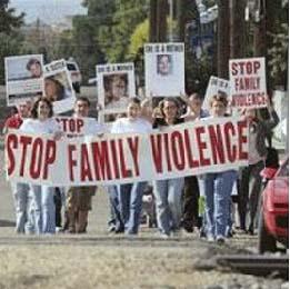 Trào lưu tình yêu đồng giới và Bạo lực gia đình