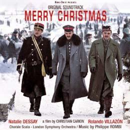 Noel hạnh phúc giữa thế chiến