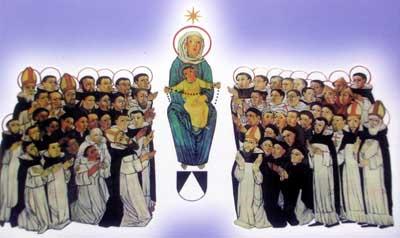 Thánh Gioan Masias - Các vị thánh của Mỹ Châu