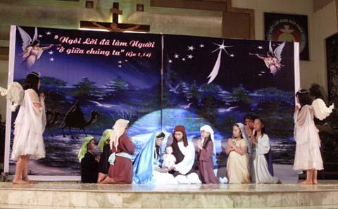 Tổng Hợp Tài Liệu Giáng Sinh