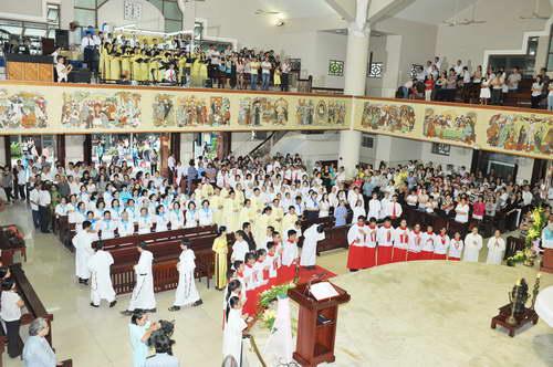 Thánh Đaminh, Ngọn Lửa Loan Báo Tin Mừng