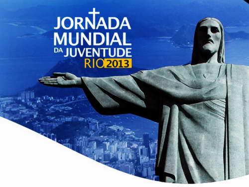 Bài ca chính thức JMJ Rio 2013