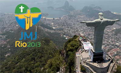 JMJ Rio : Các hoạt động hấp dẫn với giới trẻ