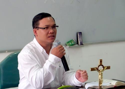 Tin Mừng của Lòng Chúa Thương Xót