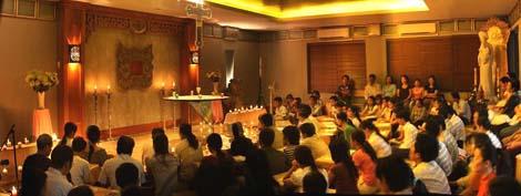 Taizé tháng 06.2011 : Sống Theo Ý Chúa