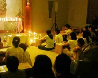 Taizé tháng 04 : Dấu Chứng Chúa Phục Sinh
