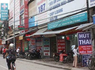Con số đáng sợ về phá thai tại Việt Nam