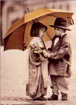 Ngày Valentine Nhớ Mẹ