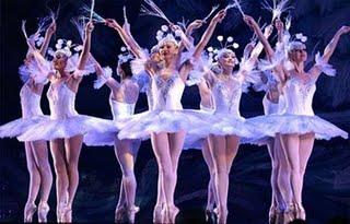 Vũ khúc Ballet