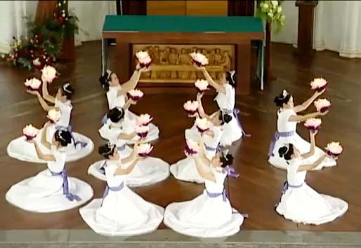 Video Dâng Hoa : Ave Maria