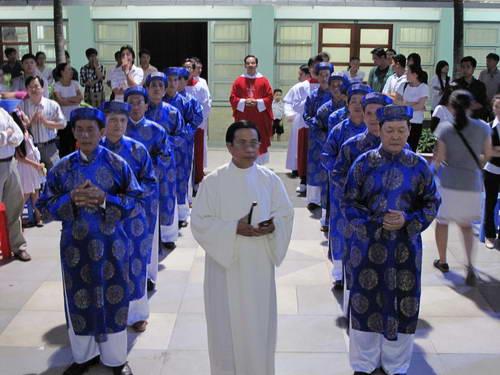 Vinh quang của ta là Thánh giá Đức Kitô