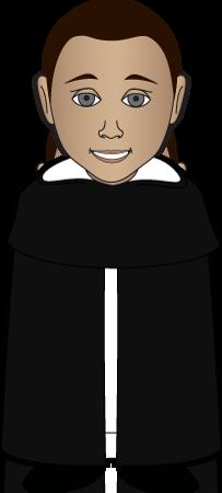 Thánh Gioan Masias - Người con của Thánh Đa Minh