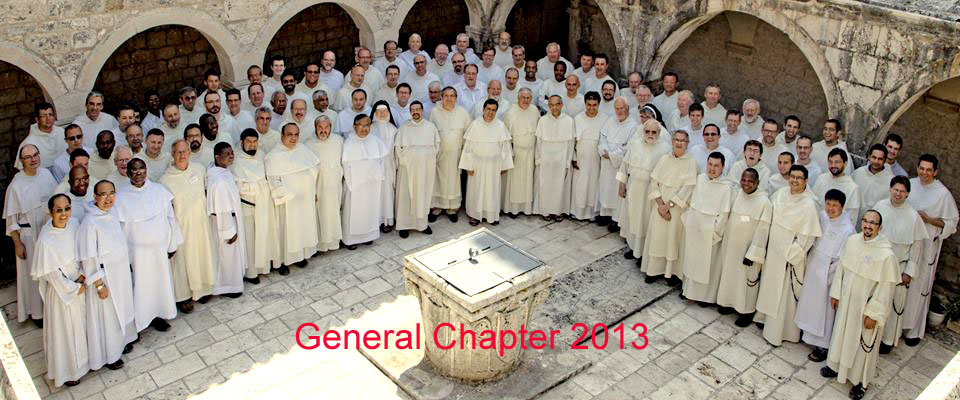 Thánh lễ bế mạc Tổng Hội Dòng Đaminh
