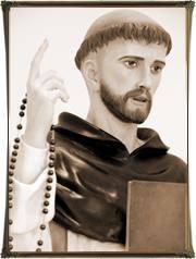 Thánh Gioan Masias - Hành trình về hướng Tây