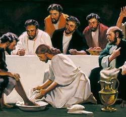 TH online 19: Đức Giêsu, trọng tâm của Tân Ước