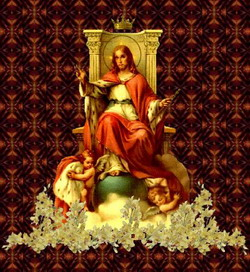 Nghe giảng Lễ Chúa Kitô Vua năm B (2009 - 2018)