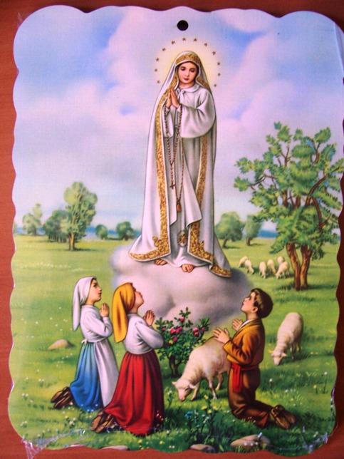 ĐGH sẽ cung hiến Thế Giới cho Trái Tim Đức Mẹ