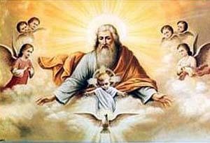 Nghe giảng Lễ Chúa Ba Ngôi năm A (2011 - 2020)