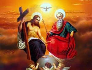 Nghe giảng Lễ Chúa Ba Ngôi (2011)